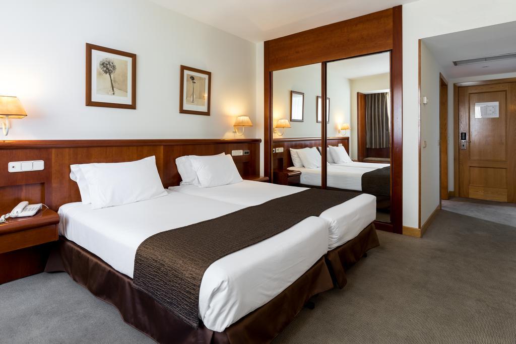 Hotel Rafaelhoteles Ventas Madrid 3