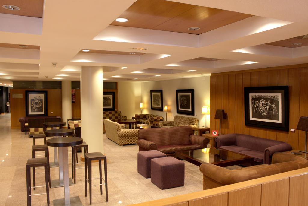 Hotel Rafaelhoteles Ventas Madrid 8