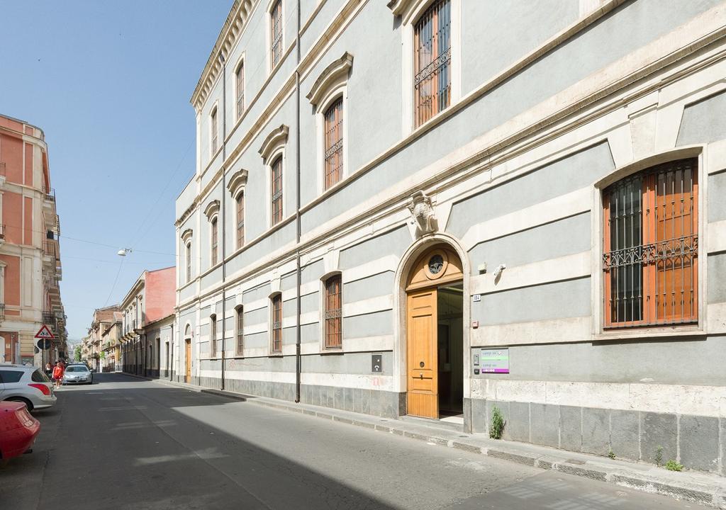 Pensiunea Camplus Guest House Catania 4
