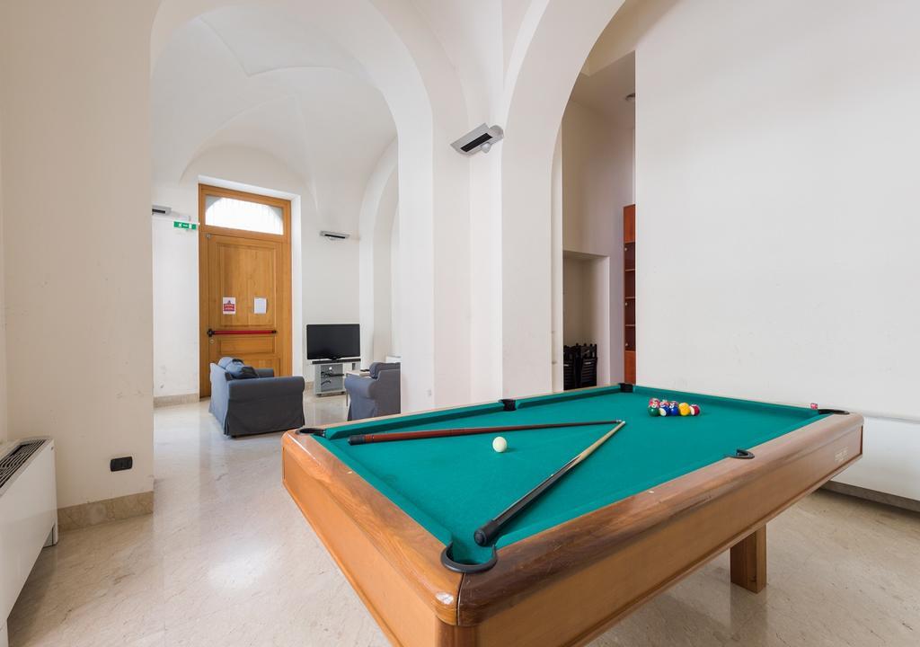 Pensiunea Camplus Guest House Catania 6