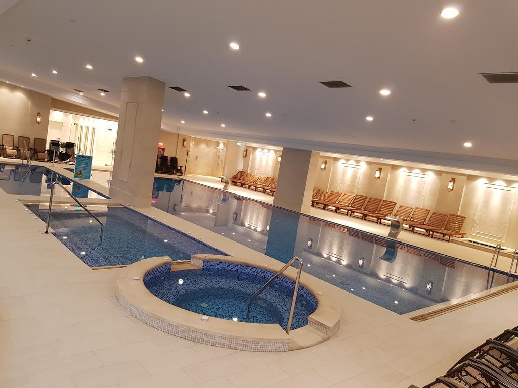 Hotel Grand Minerva Resort Baile Herculane 2