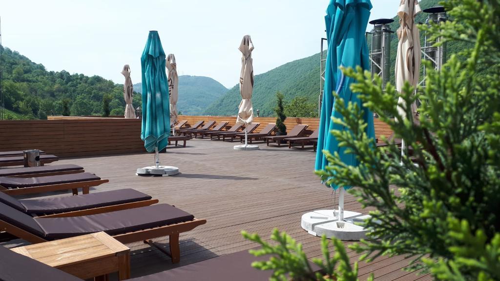 Hotel Grand Minerva Resort Baile Herculane 3