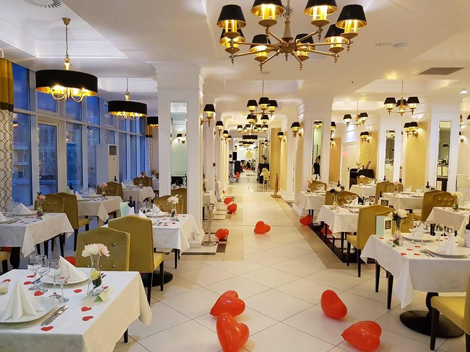 Hotel Grand Minerva Resort Baile Herculane 4