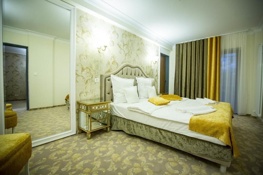 Hotel Grand Minerva Resort Baile Herculane 5