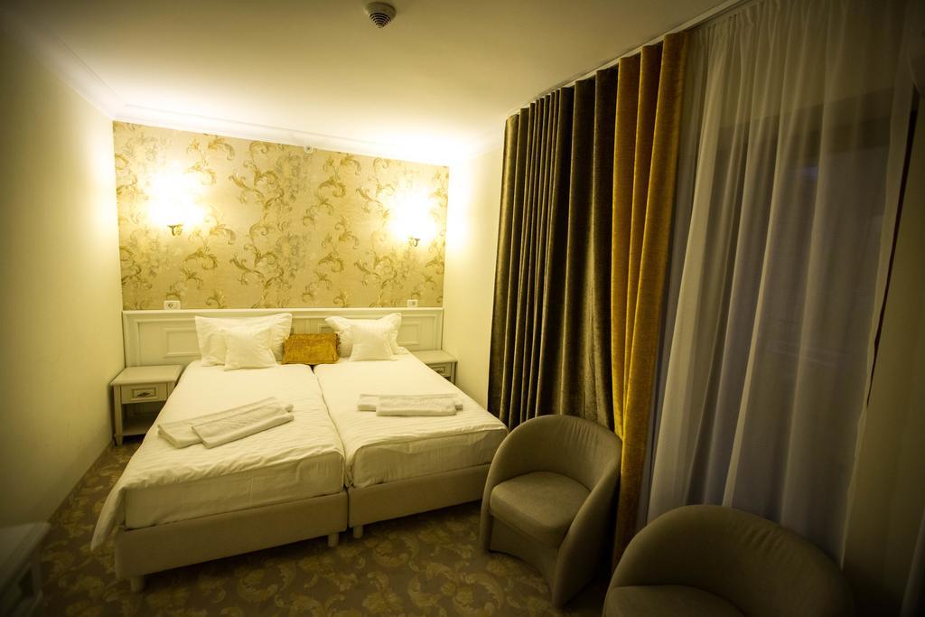 Hotel Grand Minerva Resort Baile Herculane 6