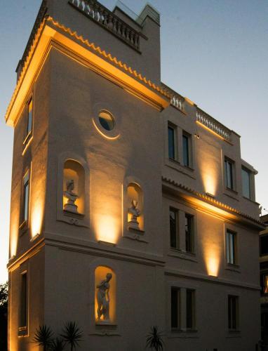 Vila Zaccardi Roma 3