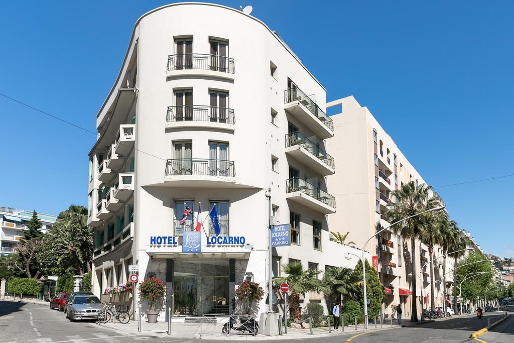 Hotel Locarno Nisa 4