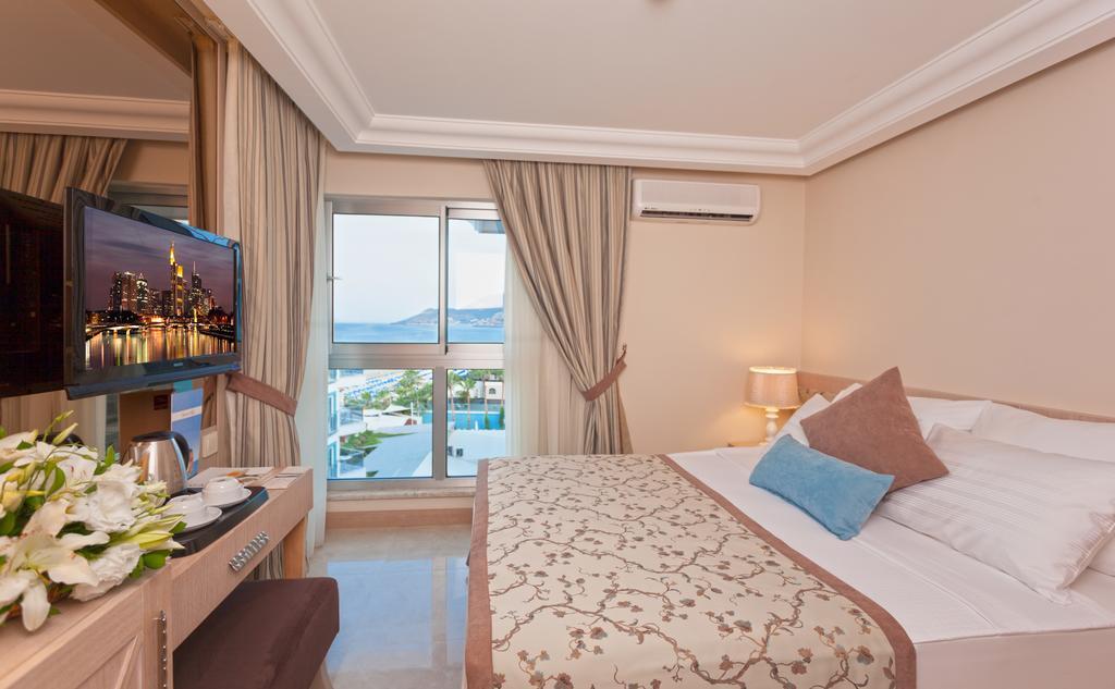 Hotel Xperia Saray Beach Alanya 2