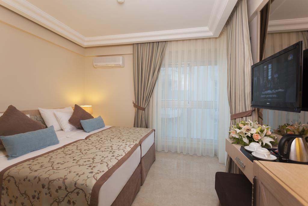 Hotel Xperia Saray Beach Alanya 3