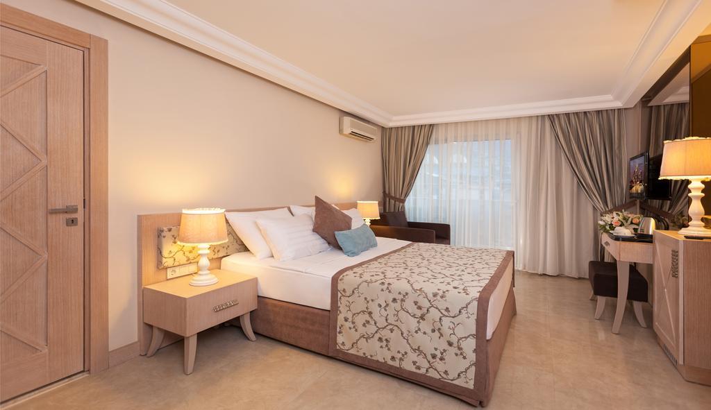 Hotel Xperia Saray Beach Alanya 4