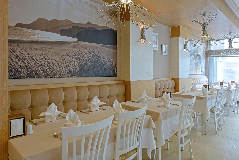 Hotel Xperia Saray Beach Alanya 6