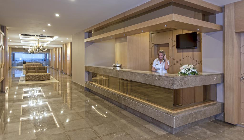 Hotel Xperia Saray Beach Alanya 7