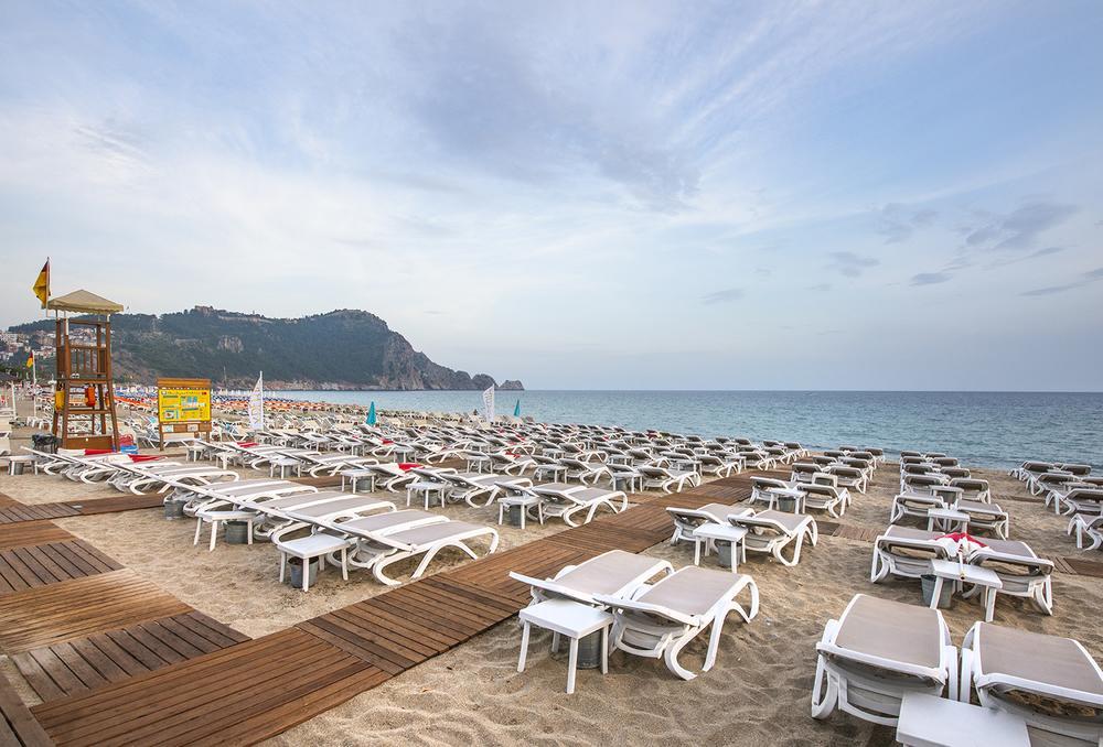 Hotel Xperia Saray Beach Alanya 8
