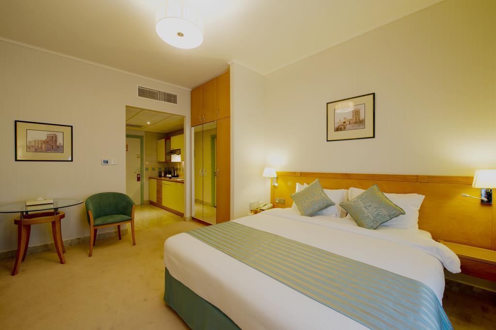 Regim hotelier Al Bustan Center & Residence Dubai 2