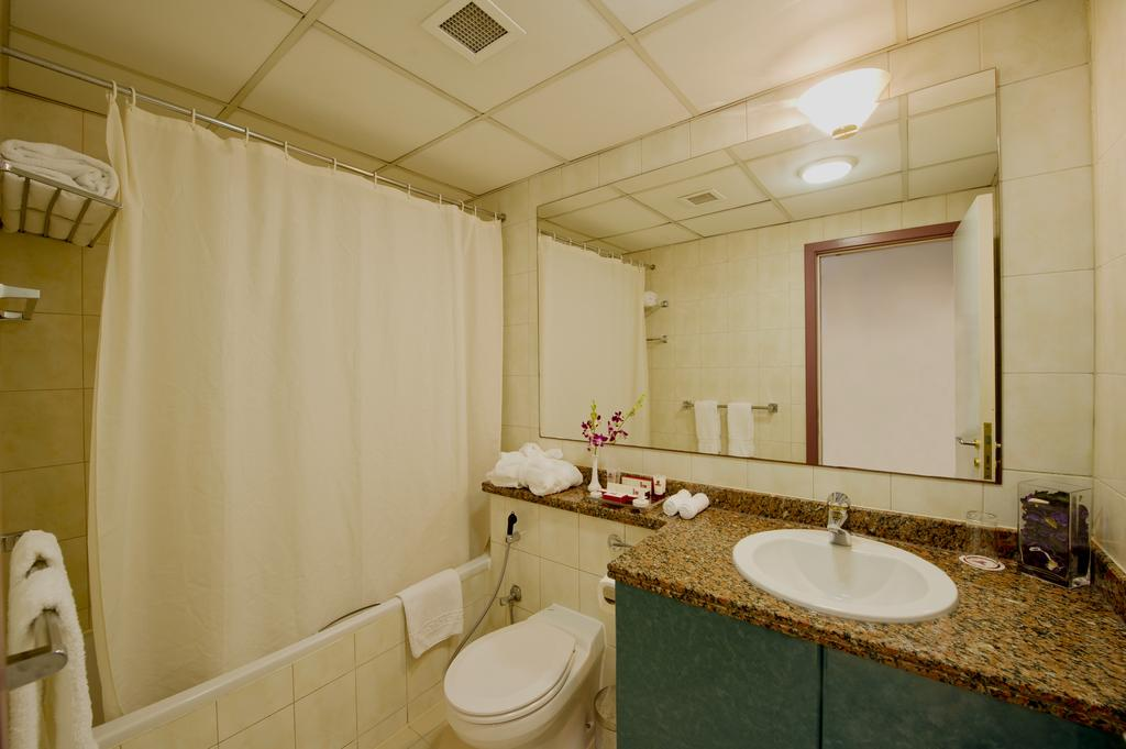 Regim hotelier Al Bustan Center & Residence Dubai 3