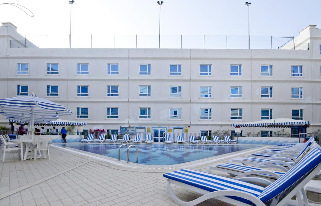 Regim hotelier Al Bustan Center & Residence Dubai 5