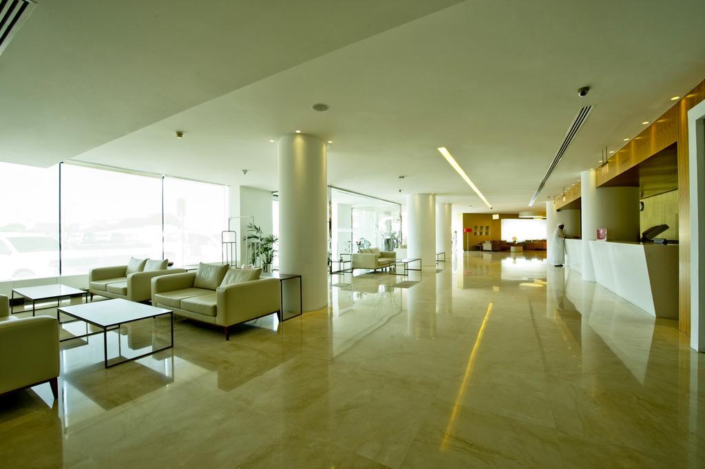 Regim hotelier Al Bustan Center & Residence Dubai 6