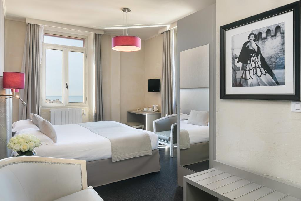 Hotel Des Orangers Cannes 2