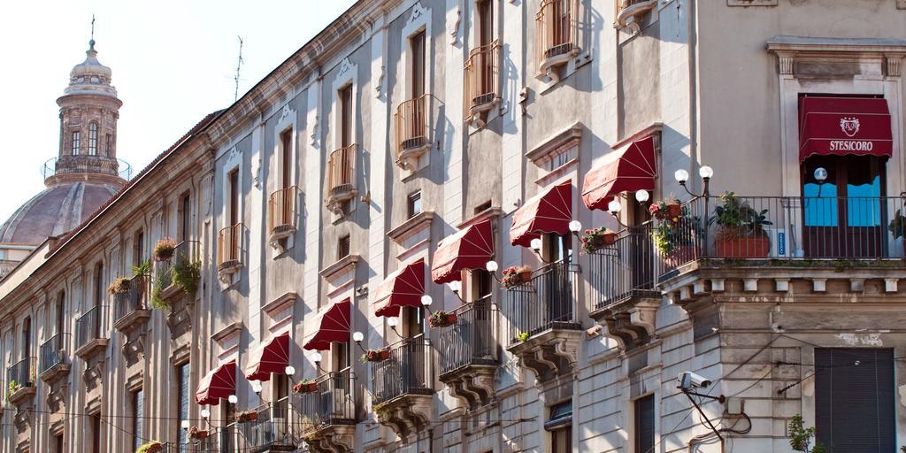Pensiunea B&B Stesicoro Catania 1