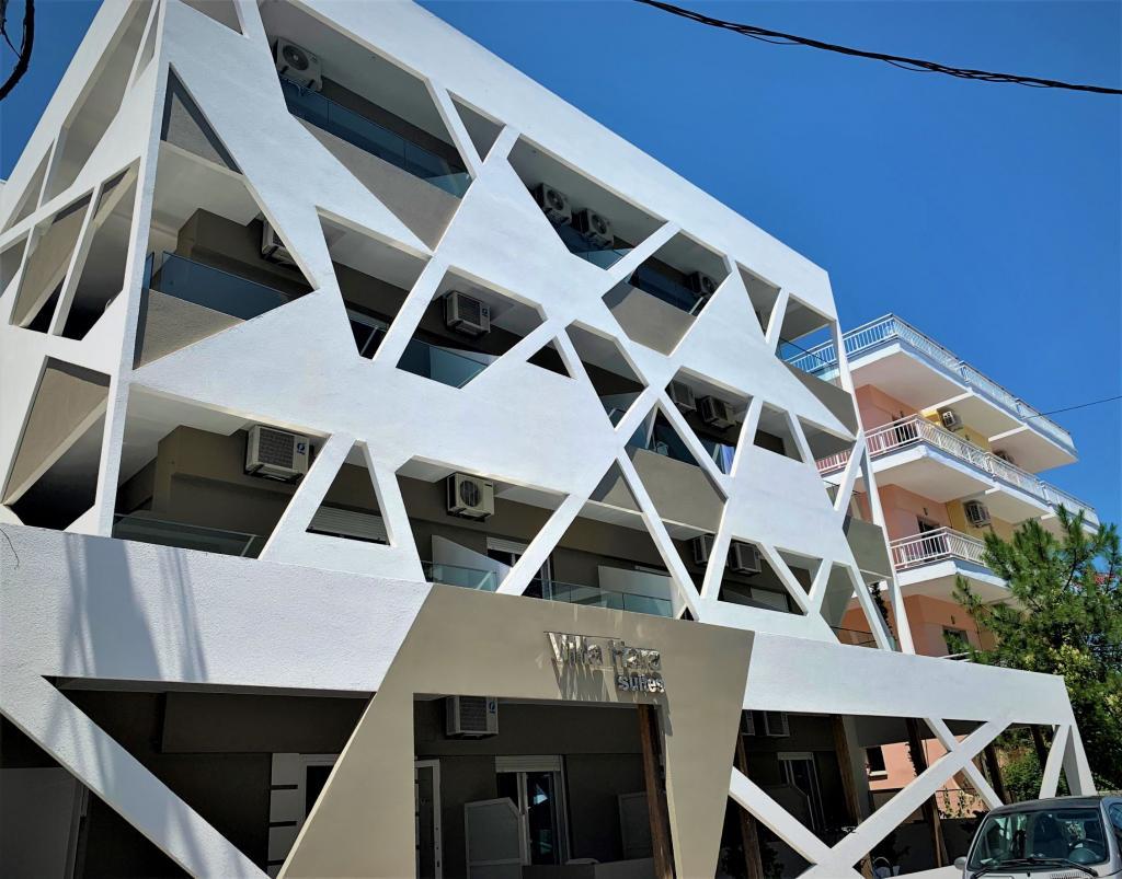 Vila Hara Paralia Katerini 3