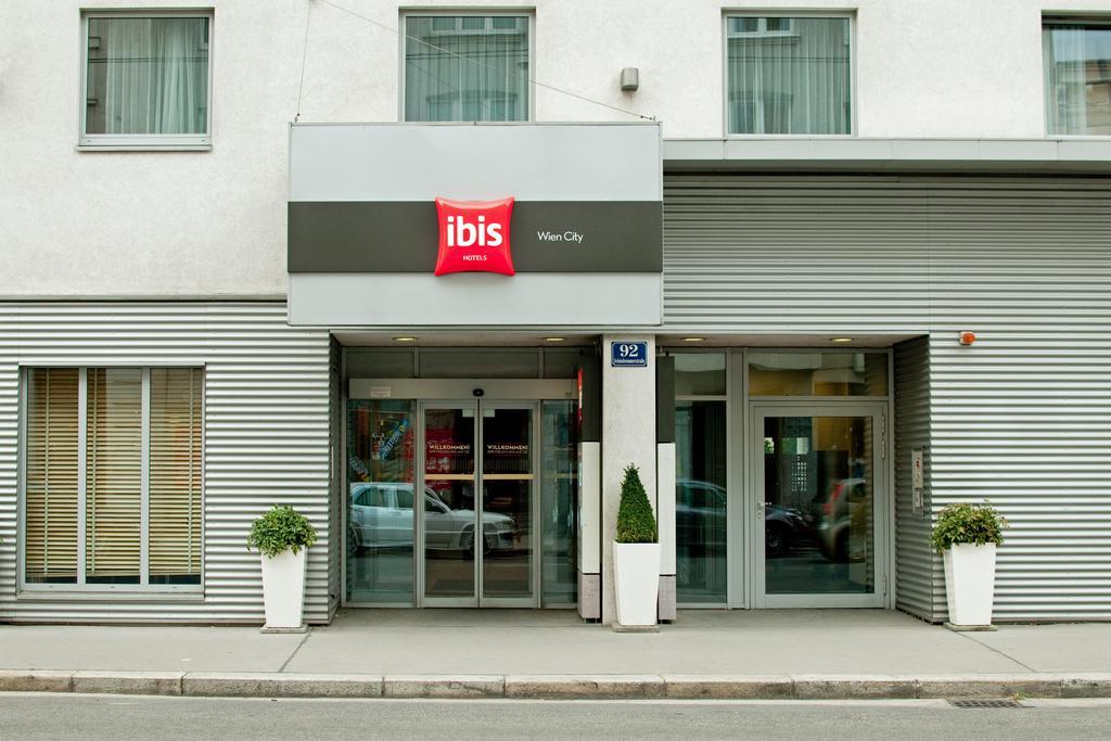 Hotel Ibis Wien City Viena 4