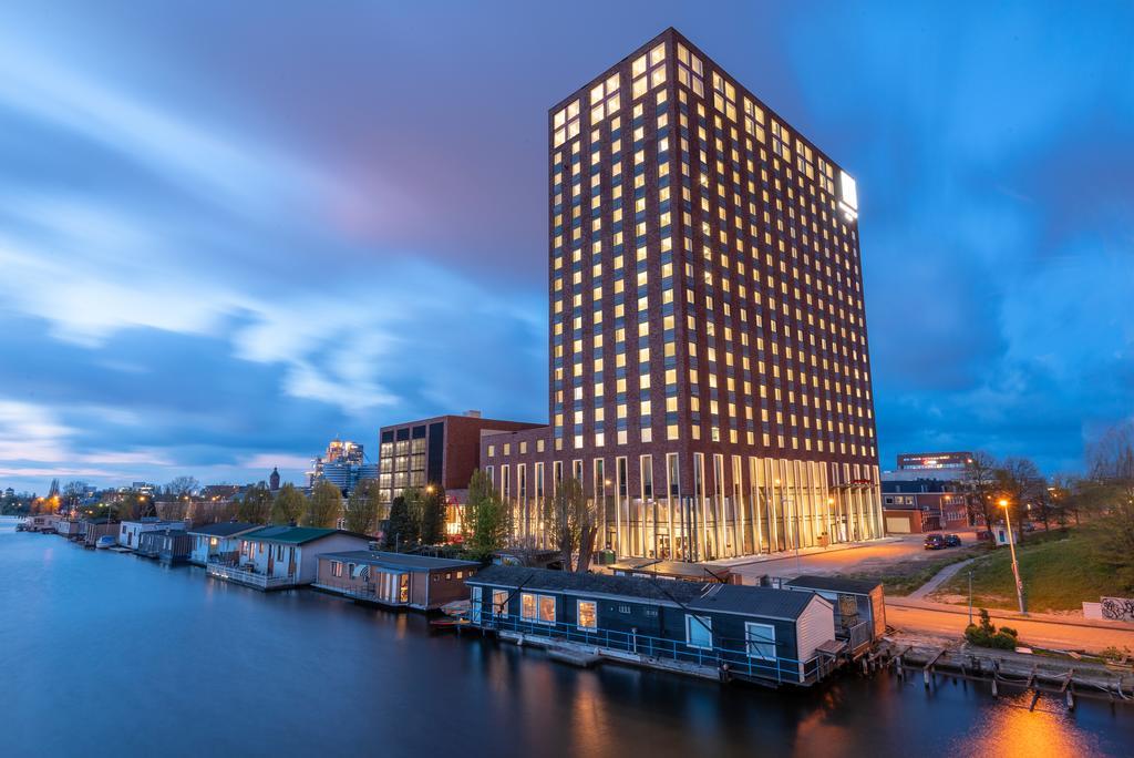 Hotel Leonardo Royal Amsterdam Amsterdam 5