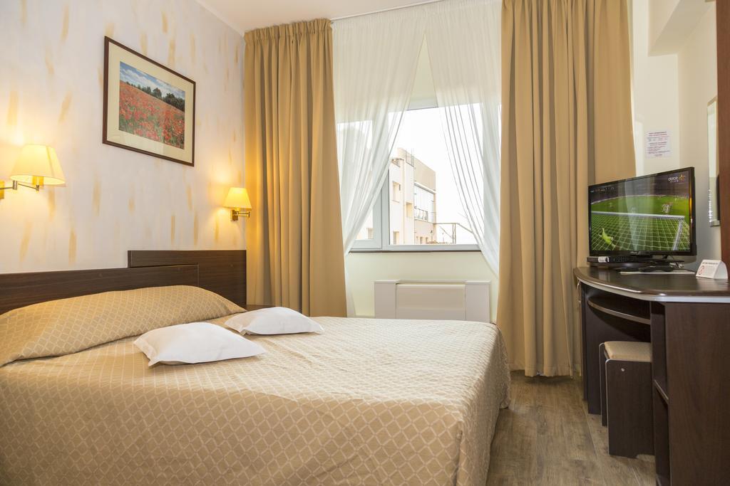 Hotel Germisara SPA Geoagiu 4