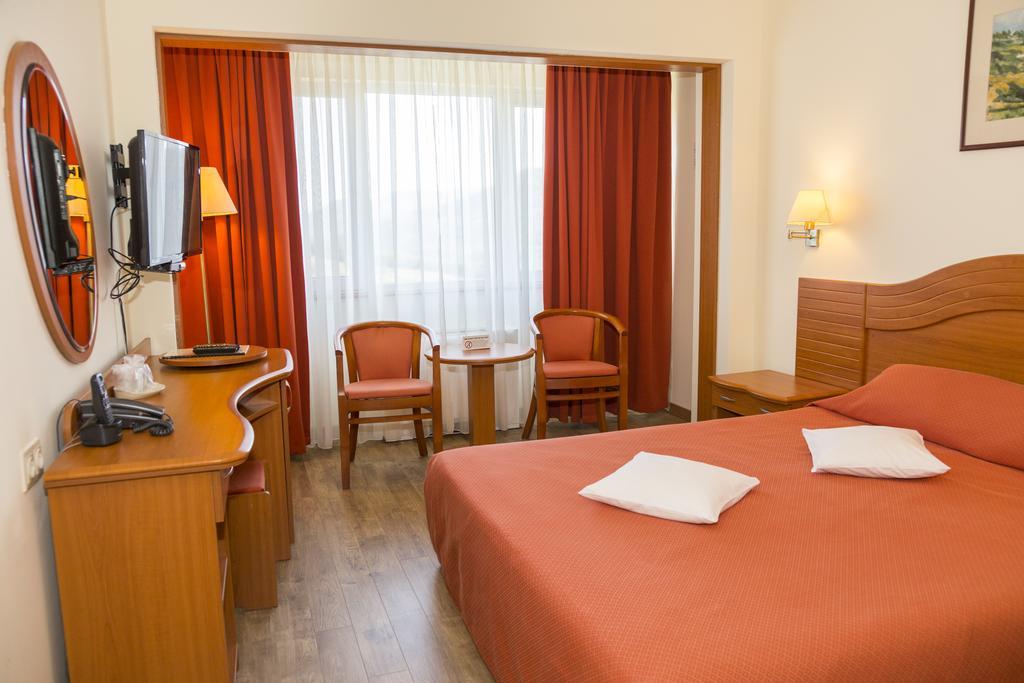 Hotel Germisara SPA Geoagiu 5