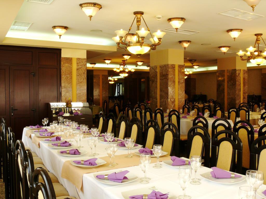 Hotel Germisara SPA Geoagiu 7