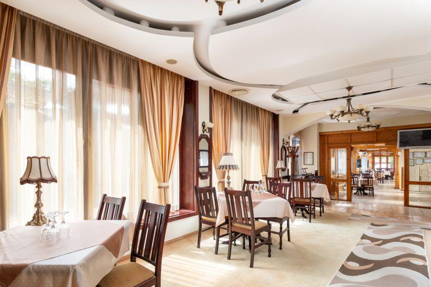 Hotel Ami Baile Felix 4