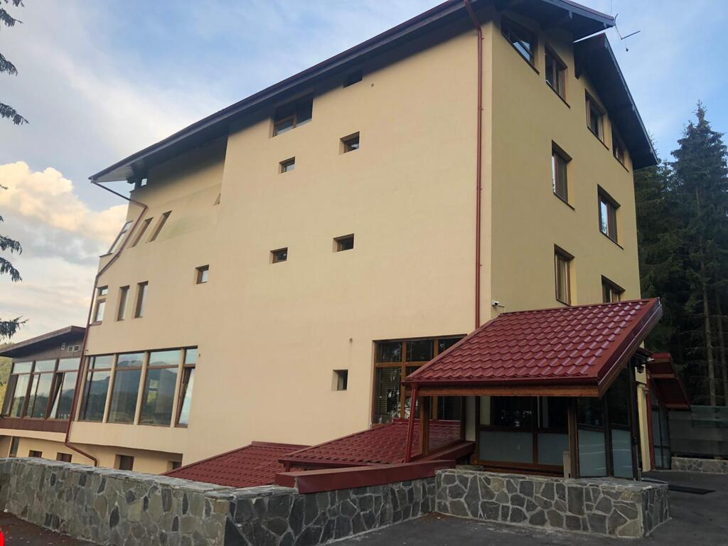 Hotel Genco Mountain View 3* Paraul Rece 1