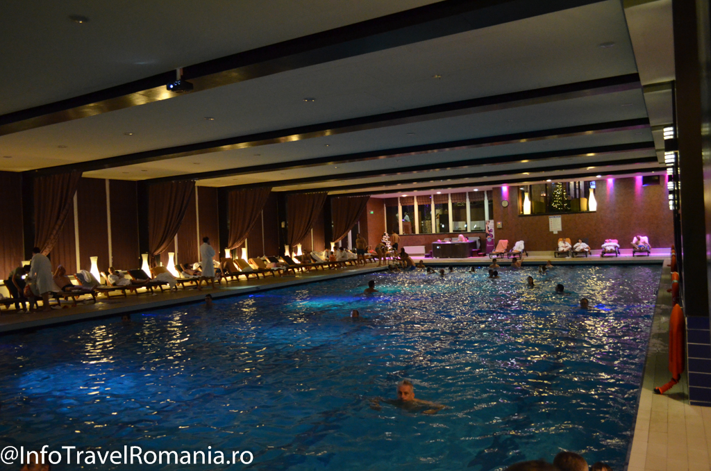 Hotel Alpin Poiana Brasov 3