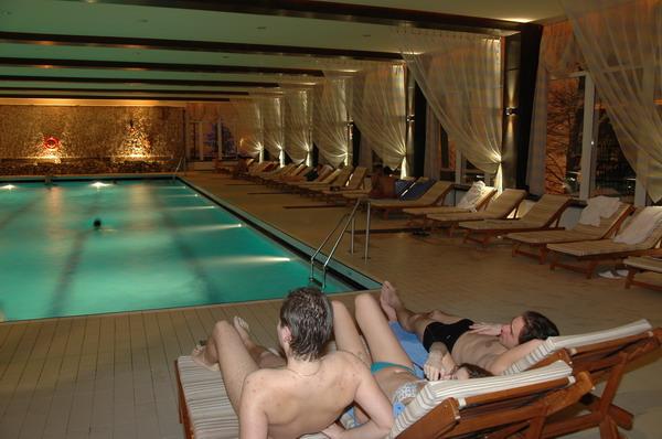 Hotel Alpin Poiana Brasov 4