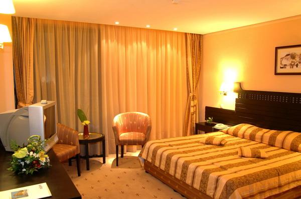 Hotel Alpin Poiana Brasov 6