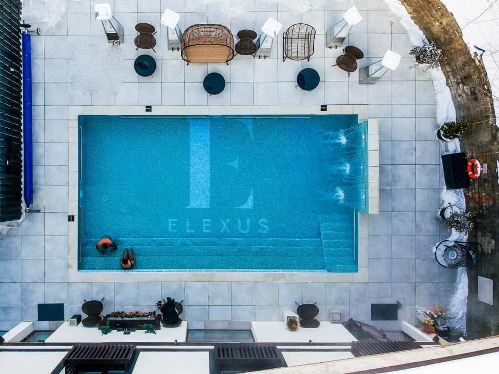 Hotel Elexus Predeal 4