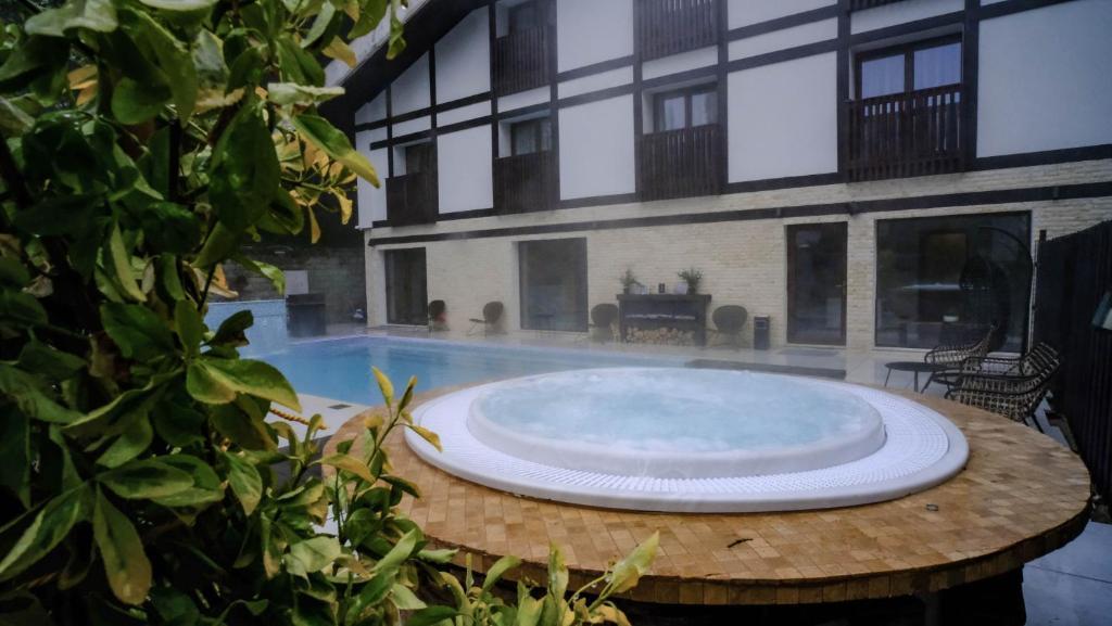Hotel Elexus Predeal 5