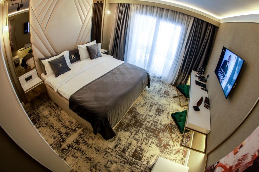 Hotel Elexus Predeal 7