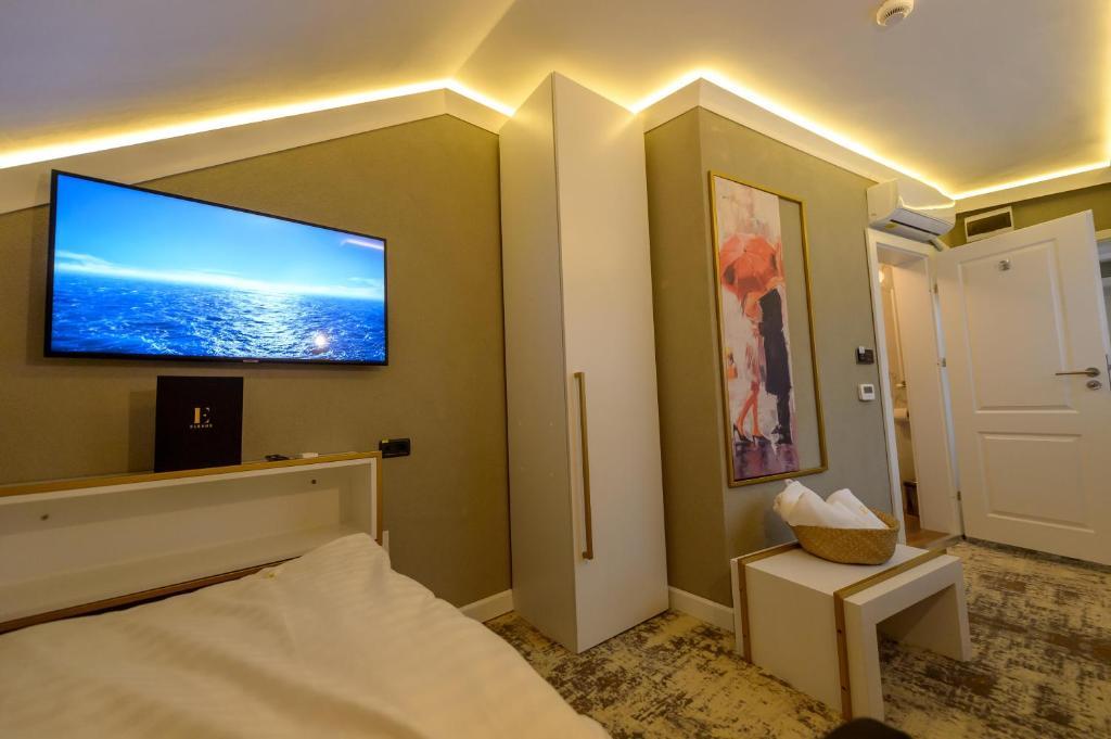 Hotel Elexus Predeal 8