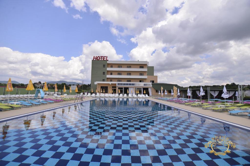 Hotel Romanita Recea 2