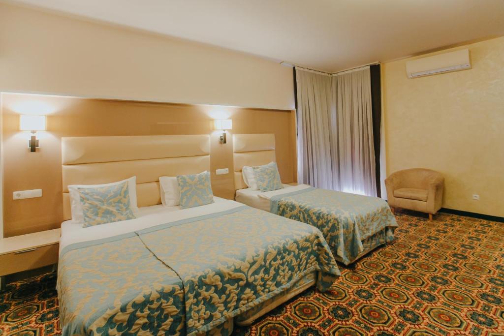 Hotel Romanita Recea 3