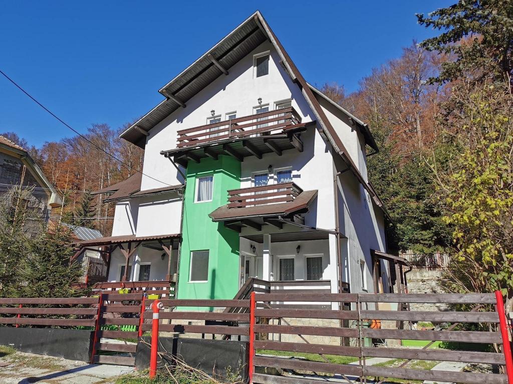 Casa Nicolenco Azuga 2