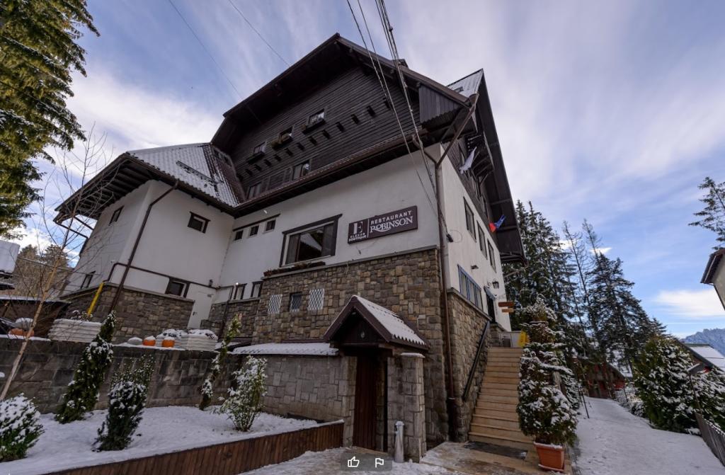 Hotel Elexus Boutique Predeal 1