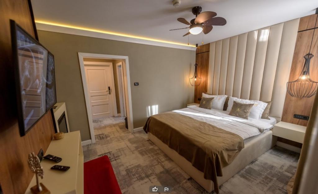 Hotel Elexus Boutique Predeal 3