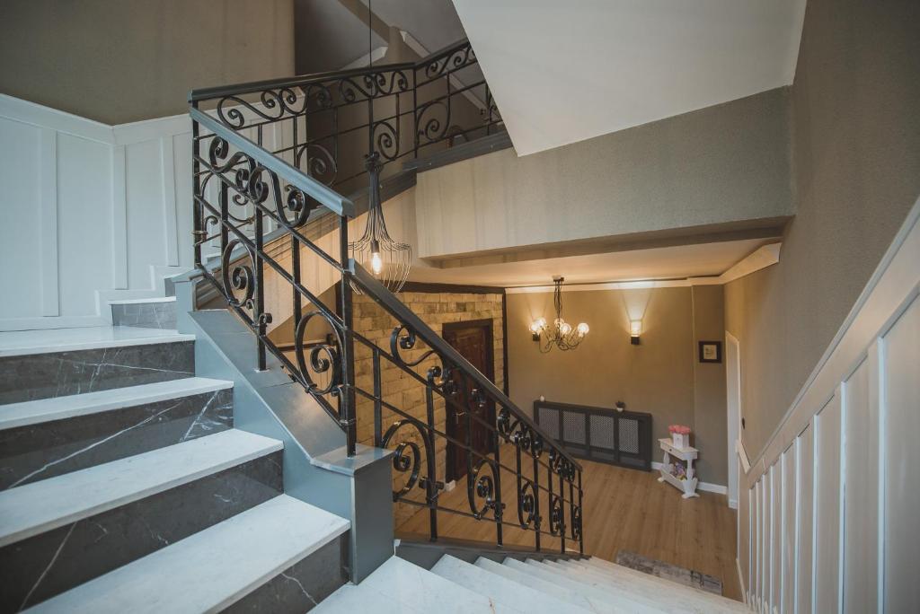 Hotel Elexus Boutique Predeal 5