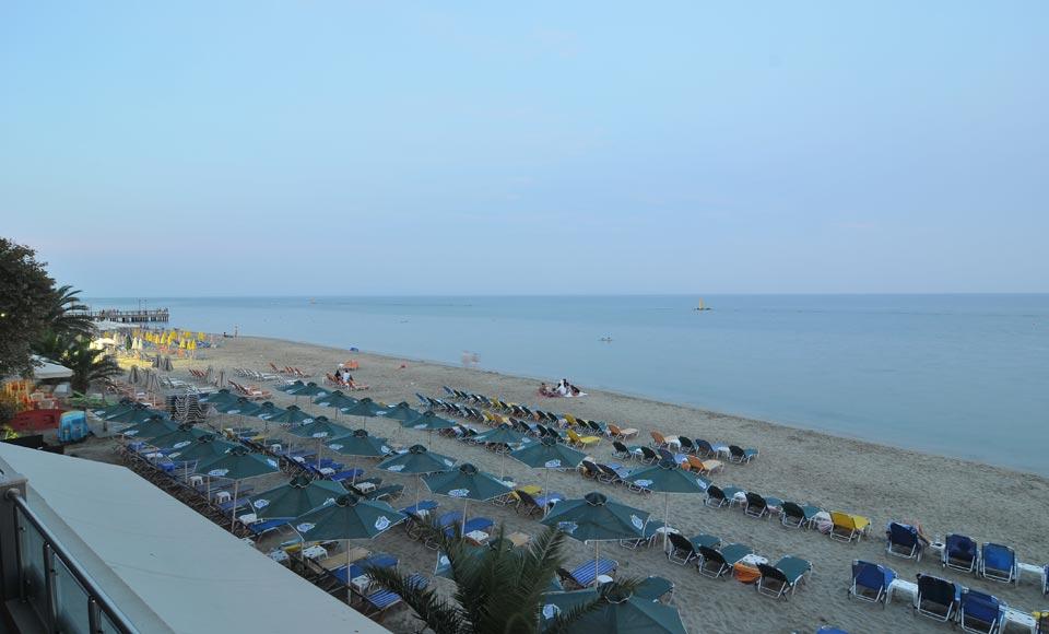 Hotel Panorama Paralia Katerini 1