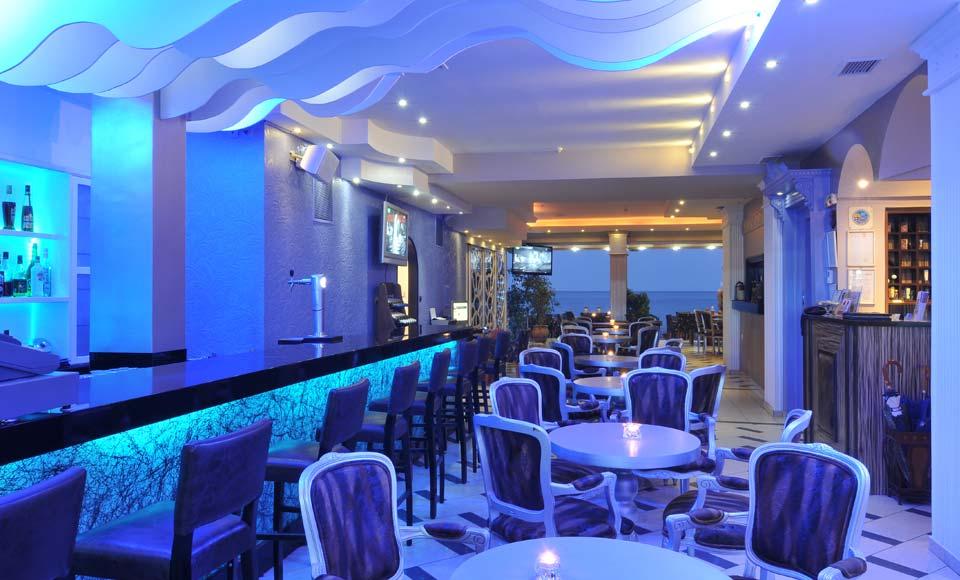 Hotel Panorama Paralia Katerini 2