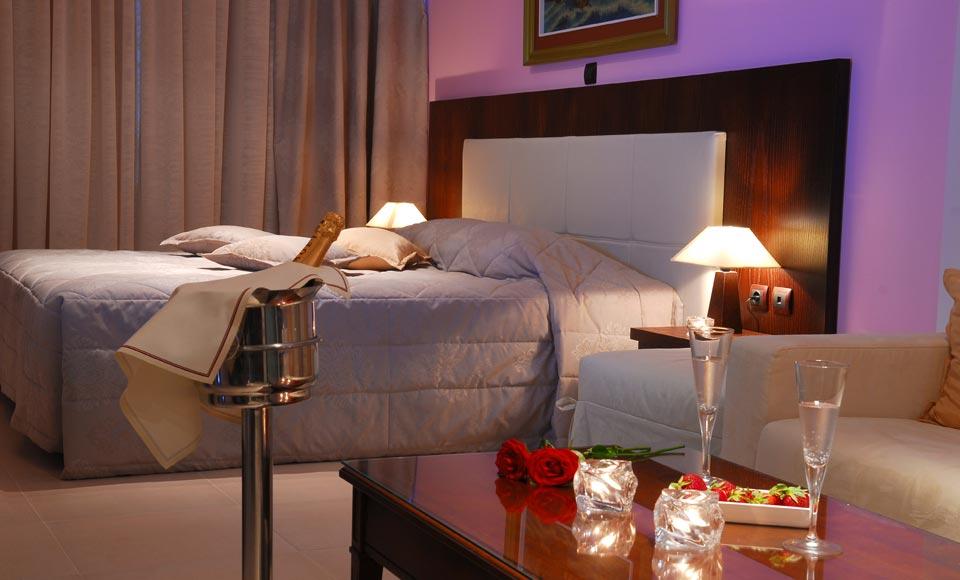 Hotel Panorama Paralia Katerini 5