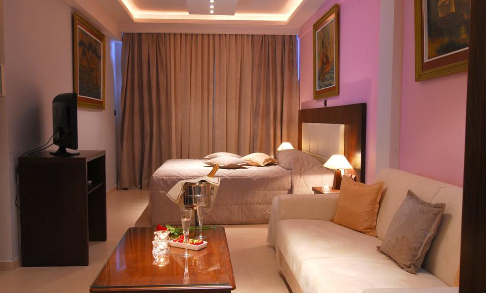 Hotel Panorama Paralia Katerini 6