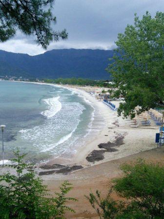 Vila Eleni Thassos 5