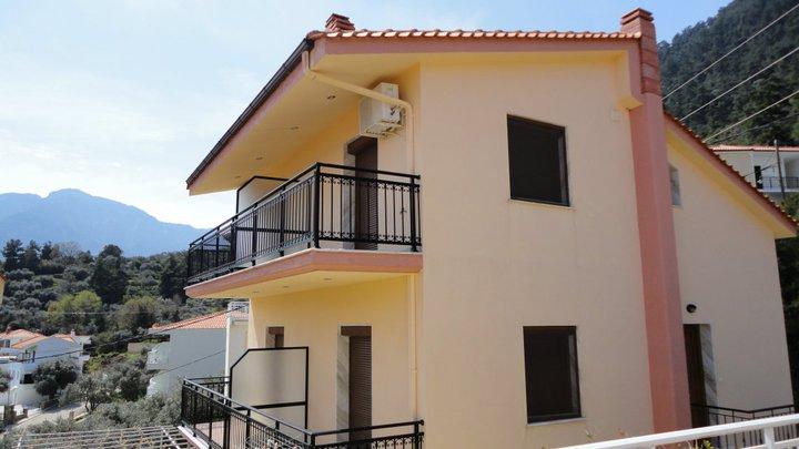 Vila Galanis Thassos 1